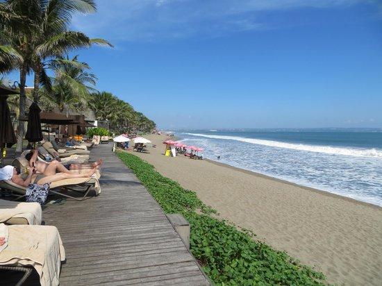 The Samaya Bali Seminyak: Beachside at The Samaya in Seminyak