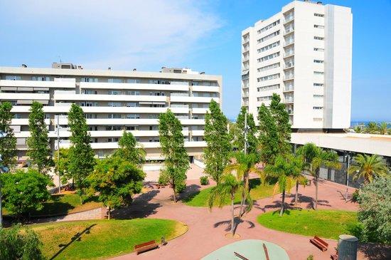 Eurohotel Diagonal Port: Europort hotel