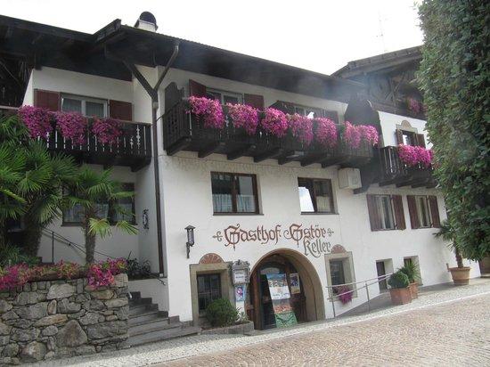 Hotel Gstor Bewertungen