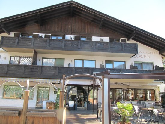 Lowen - Pension - Pizzeria - Restaurant