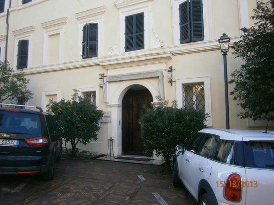 Hotel Albergo Duomo: 1