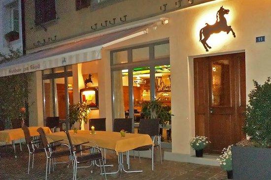Restaurant Roessli