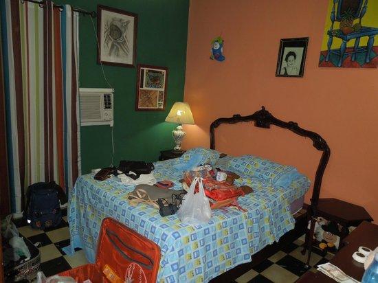 Casa Particular Isel e Ileana Havana: camera