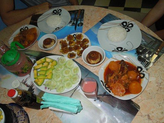 Casa Particular Isel e Ileana Havana: cena