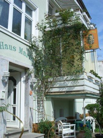 Hotel Haus Maria: Haus