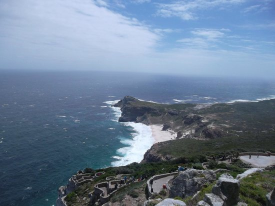 Baz Bus - Day Tours: Cape of Good Hope