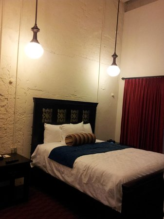 The Brewhouse Inn & Suites: Bdr #2 of Baron Suite