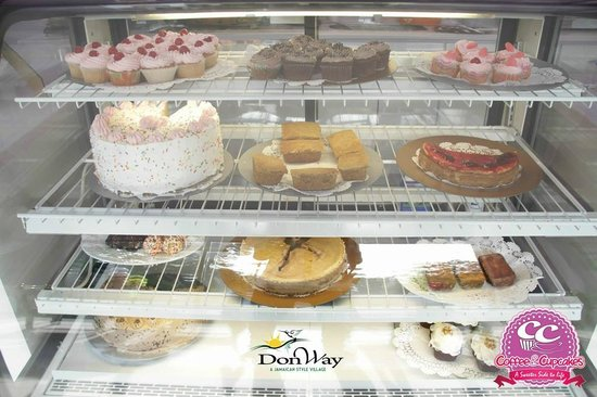 Donway, A Jamaican Style Village : CC's Coffee Shop