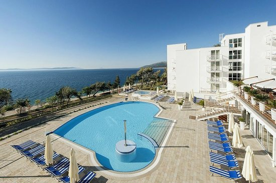 Hotel Valamar Sanfior: Casa Valamar Sanfior Pool