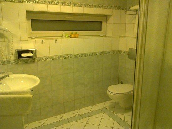 Qubus Hotel Wroclaw: Room 504