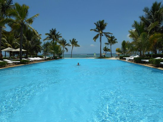 Sugar Beach Golf & Spa Resort: piscine