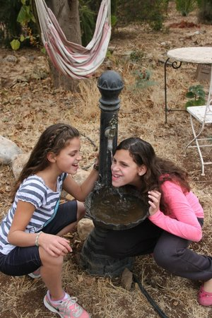 Bayit Bateva: Kids having fun