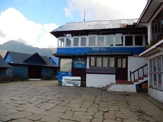 The Sunny Hotel