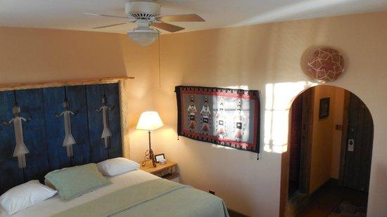 La Posada Hotel: La Posada Room 1