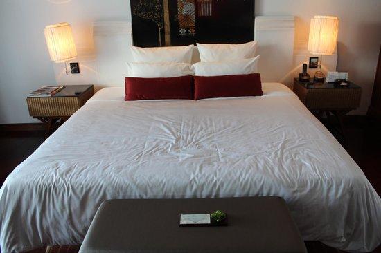 Ratilanna Riverside Spa Resort Chiang Mai: Quarto excelente!