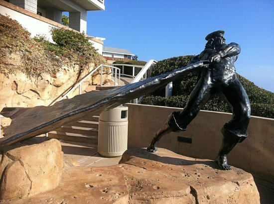 Dana Point, CA: The Drogher