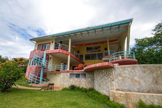 Rancho Santana : Casa Balcones Del Mar