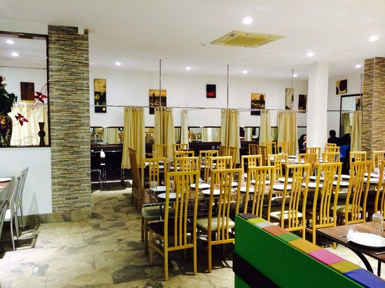 Best halal restaurant and food in leicester an najeeb for An najeeb cuisine leicester