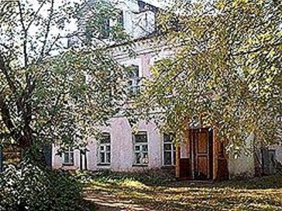 Likhoslavl Museum of Local Lore