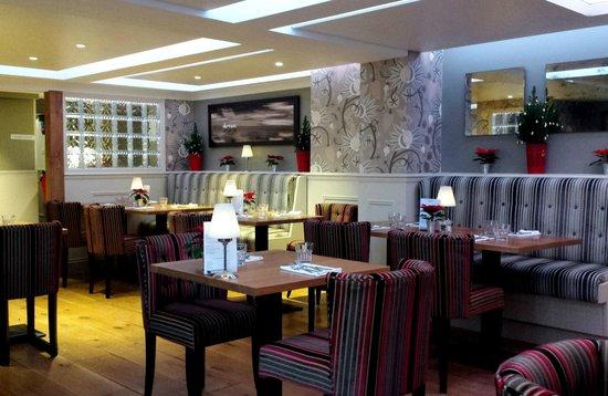 Marwick's Brasserie Restaurant: Marwicks Restaurant