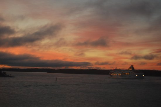 Viking Line - Day Cruises: Sunrise