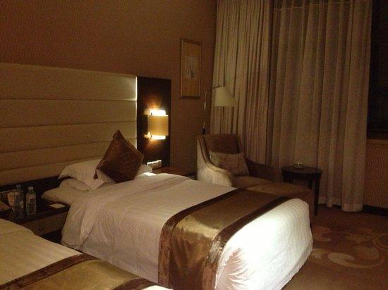 Ritan Hotel: 2013