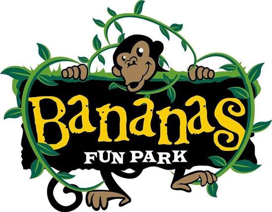Grand Junction, Colorado: Official Bananas Logo