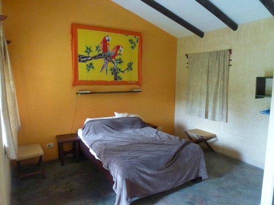Monte Terras: Zimmer