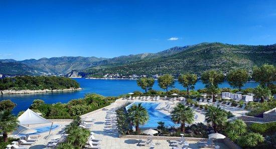 Valamar Argosy Hotel $122 ($̶1̶5̶6̶) - UPDATED 2018 Prices ...