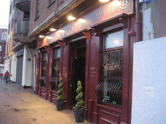 Italian Restaurants In Derry City