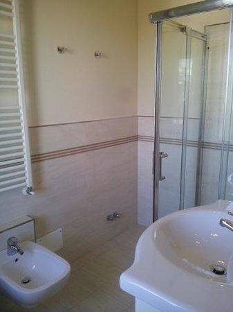 Bagni hotel Marbella - Picture of Hotel Marbella, Cervia - TripAdvisor