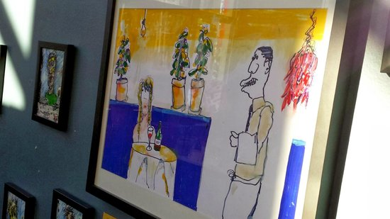 Fiddlehead at Four Corners : More Fleener Bar