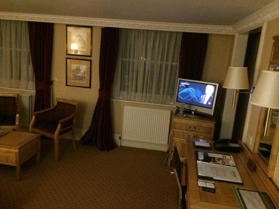 Grange Buckingham Hotel: Room 3