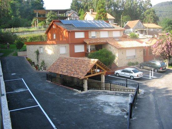 Hospederia Rustica Casa Duran