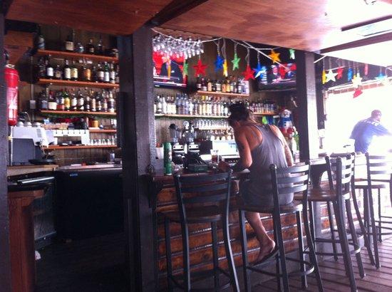 Dinghy Dock Bar OP: Bar