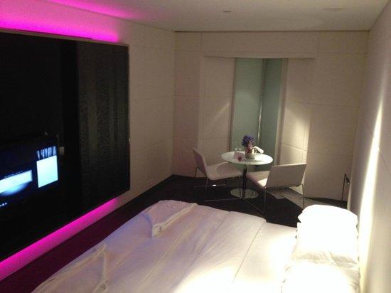 ME London: Habitación Aura