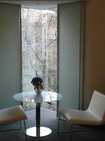 ME London Hotel: Vistas desde la habitación