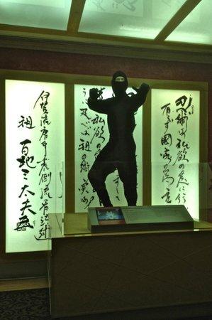 International Spy Museum: Exhibit