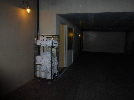 Oud Huis de Peellaert: Entrance to room 15
