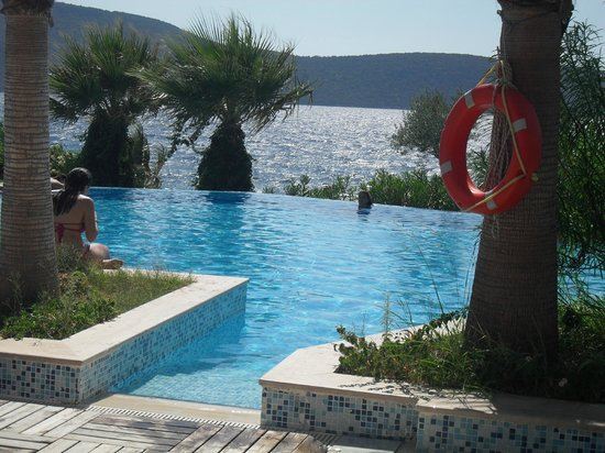 Ersan Resort & Spa: piscine calme