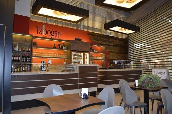 Tabogan