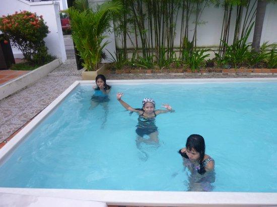Villa Srey Pool