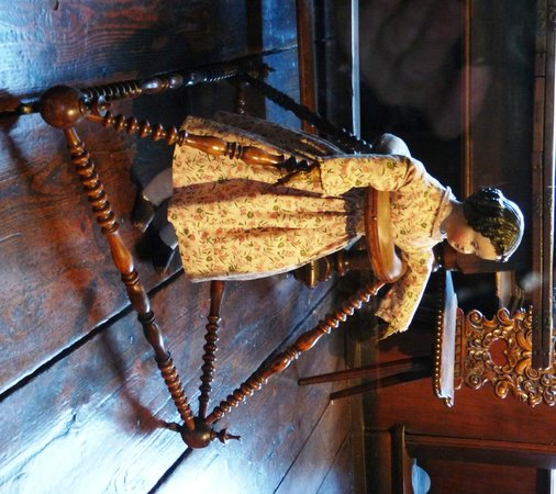 Musee Alsacien: trotteur