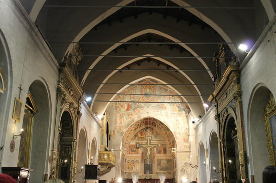 Church of St. Augustine (Sant'Agostino): Chiesa di Sant'Agostino (1)