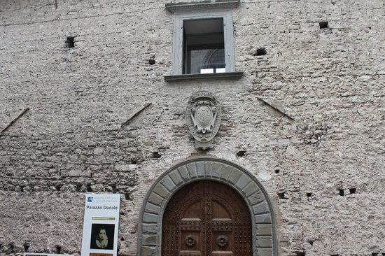Palazzo Ducale (1)