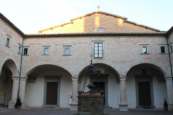Basilica of Saint Ubaldo : Basilica di Sant'Ubaldo (1)