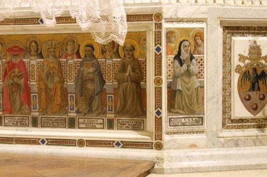 Basilica of Saint Ubaldo: Basilica di Sant'Ubaldo (4)