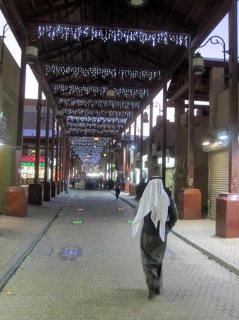 Souk Al-Mubarakiya: Souq