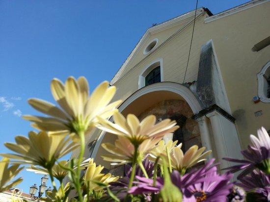 Centro Storico di Sant' Egidio Del Monte Albino