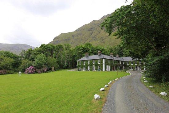 Delphi Lodge Country House Hotel: Delphi Lodge